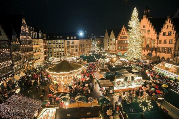 Fall Wallpaper 4d 20 Best Christmas Markets In Germany Travel Events