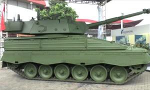 Rheinmetall Marder Medium Tank RI