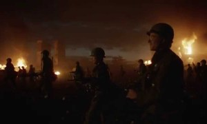 Full Metal Jacket - Mickey Mouse song