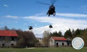 German Air Force H145M Helicopter