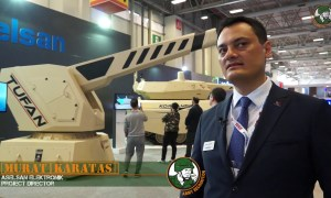 IDEF 2017 International Defense Exhibition Istanbul Turkey Turkish industry military equipment
