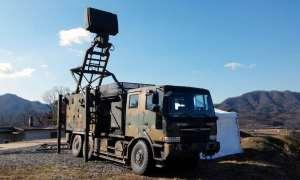 South Korea to start production of TPS-880 radar