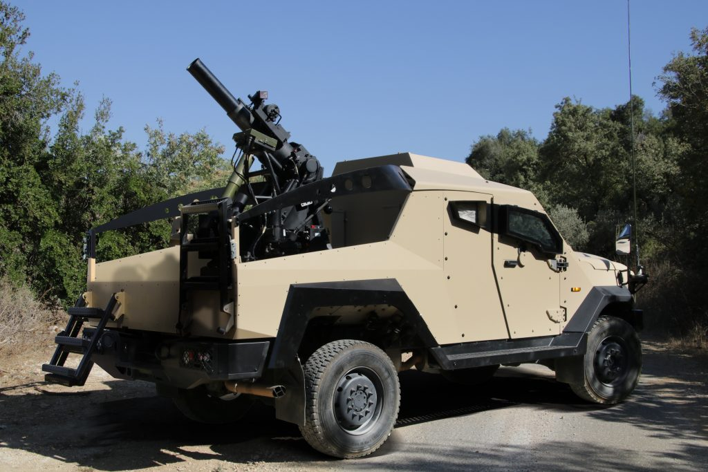 Elbit Systems SPEAR