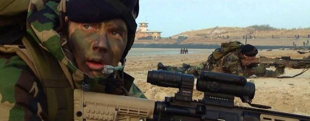 Netherlands Marine Corps