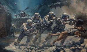 75th Ranger Regiment (Rangers)