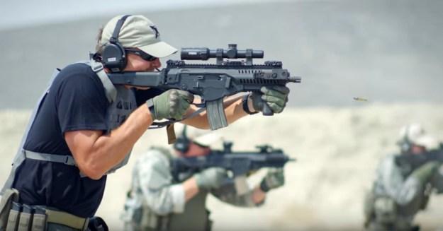 Beretta Defense Technologies (BDT) - Beretta