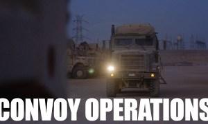 Convoy Operations