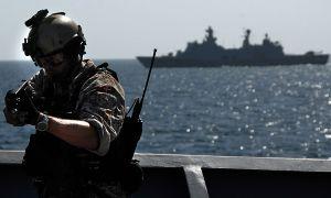 The Danish Frogmen: The Danish Navy SEALs
