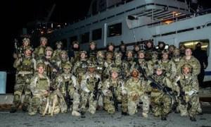 Maritime Security Response Team (USCG MSRT)