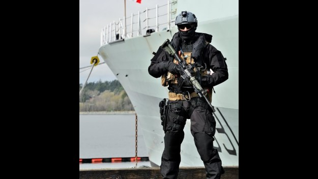 Maritime Tactical Operations Group (MTOG)