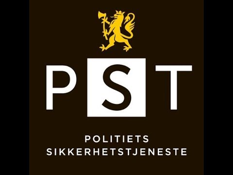 Politiets Sikkerhetstjeneste (PST) Norwegian Police Security Service