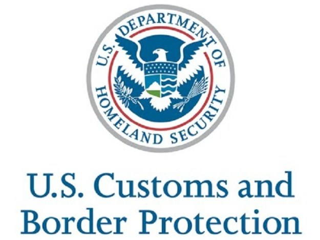 U.S Customs Border & Protection (CBP)