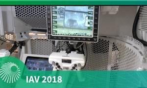 IAV 2018: Lockheed Martin UK - Turret Demonstrator