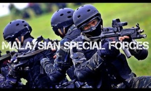 National Special Operations Force