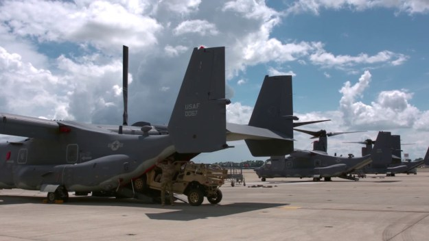 SOFIC 2018 Special Forces Operations Industry Exhibition Conference Tampa United States teaser