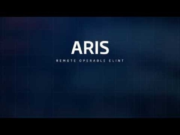 ARIS - Advanced Real-Time Intelligence System for ELINT
