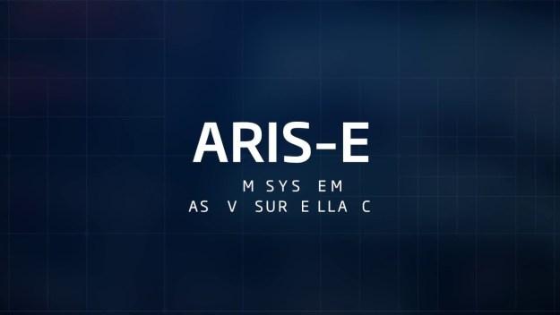 ARIS-E ESM system