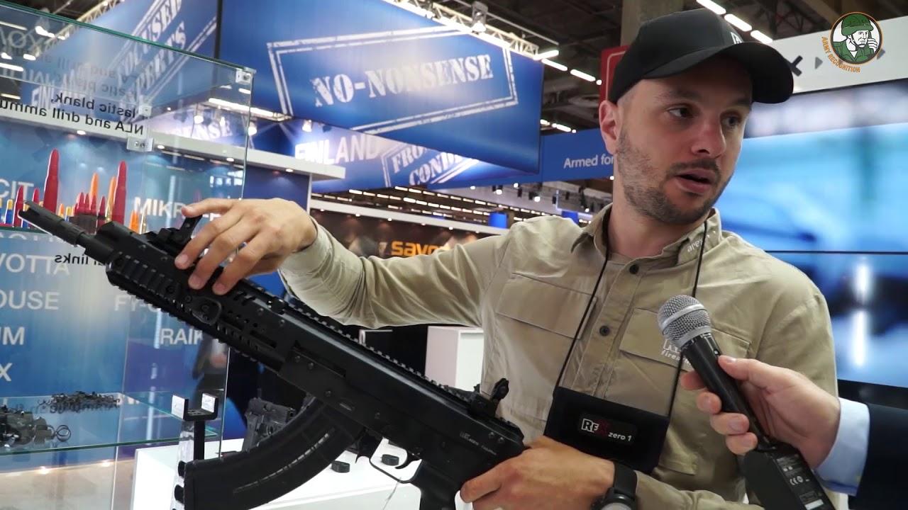 Eurosatory 2018 more than 1,800 exhibitors present latest innovations of military equipment