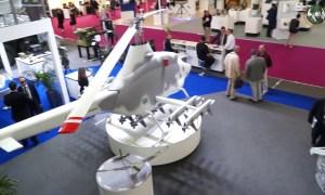 Eurosatory 2018 : Yugoimport from Serbia presents latest technologies of military equipment