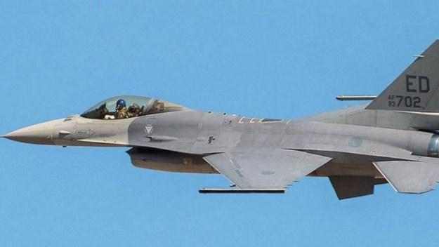 F-16V Block 70/72