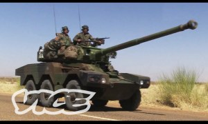 Ground Zero: Mali - Insurgents vs. The Malian Army