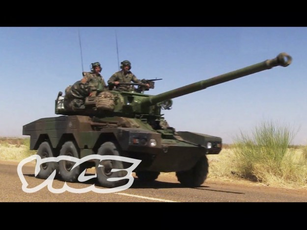 Ground Zero: Mali - Insurgents vs. The Malian Army