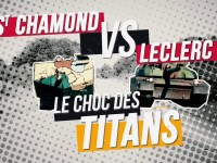 Leclerc vs. Saint-Chamond