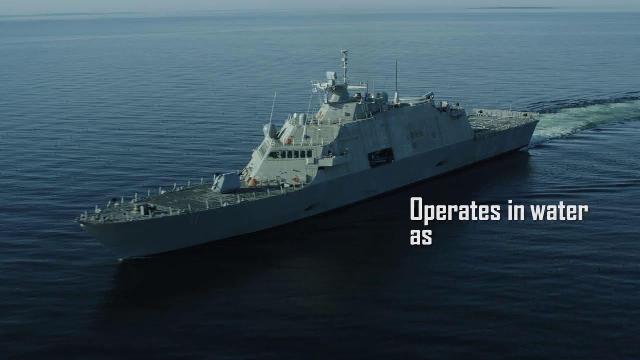 Littoral Combat Ship 11 (LCS 11)