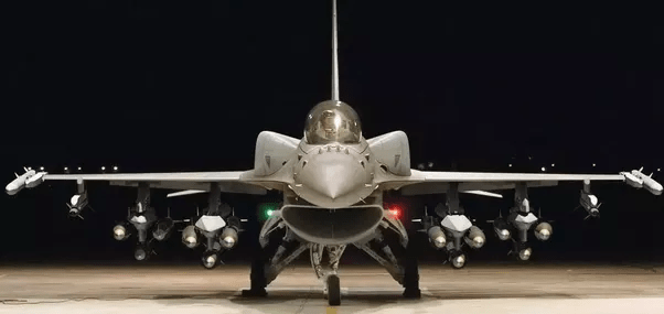 Lockheed Martin Wins $1.1B Deal To Build Bahraini F-16V Fighting Falcon