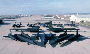 Skunk Works 75th Anniversary
