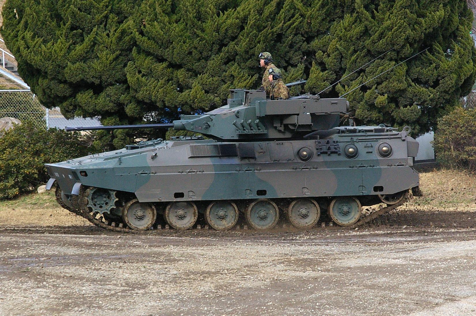 mitsubishi-type-89-infantry-fighting-veh