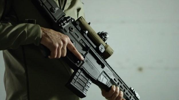 Steiner ICS Combat Sight