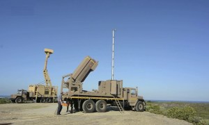 Umkhonto Ground-based Air Defence System (GBADS)