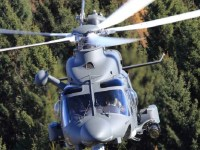 Leonardo AW139 Medium-lift Military Helicopter