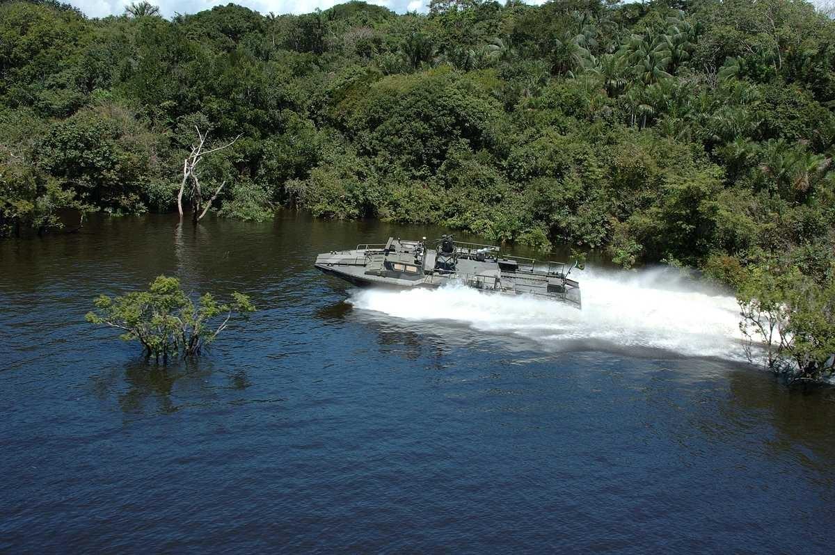 Combat Boat CB 90 H Fast Assault Craft