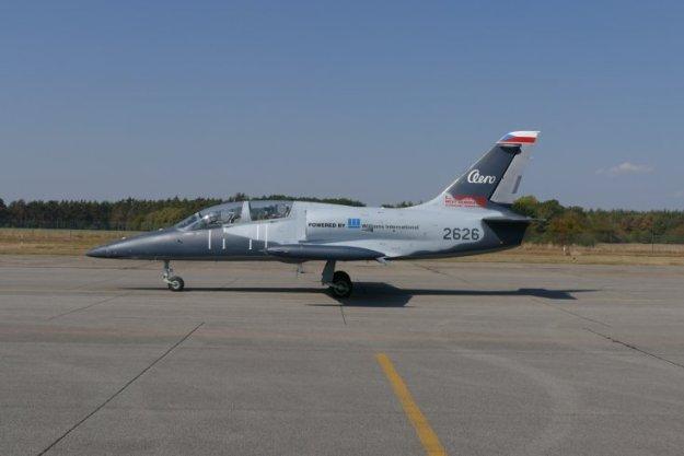 Aero L-39NG Military Trainer Aircraft