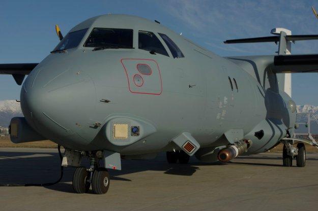 ATR 72MP Maritime Patrol Aircraft