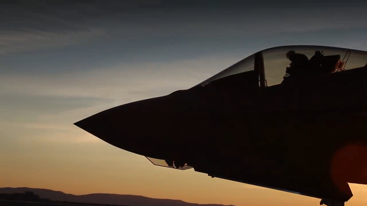 Belgium Selects F-35 as Next-Generation Fighter Jet
