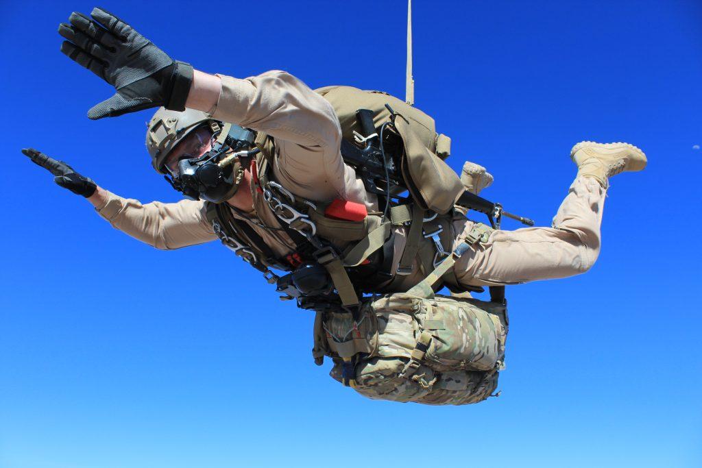Airborne Systems jTrax Navaid