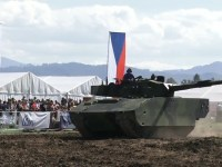 ASCOD Medium Main Battle Tank (MMBT)
