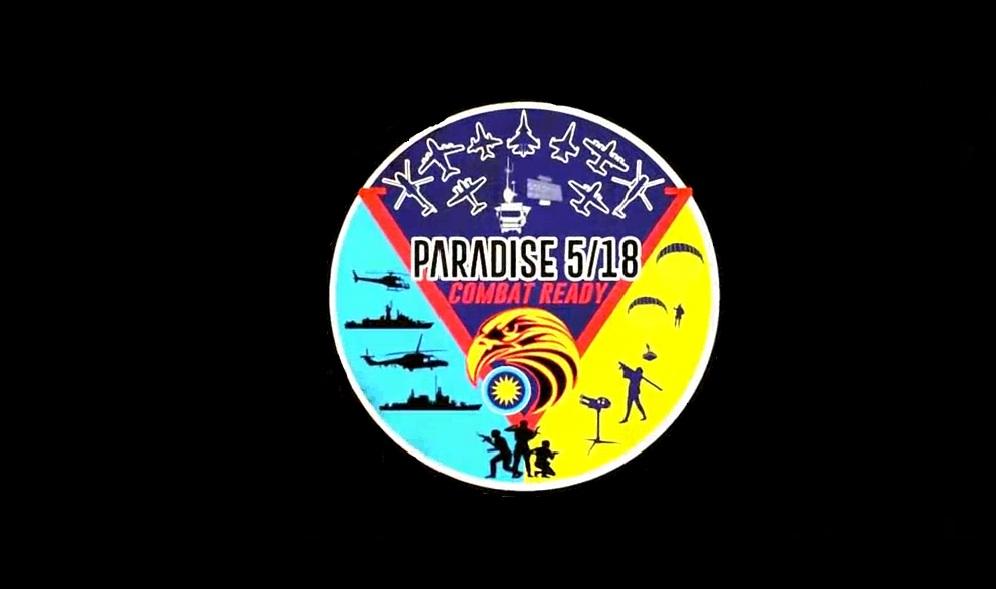 Exercise Paradise 2018