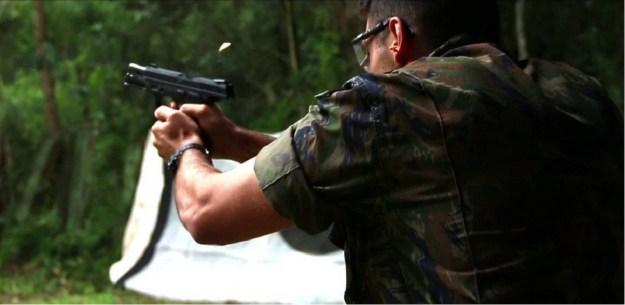 Forjas Taurus - Taurus 809 Pistol