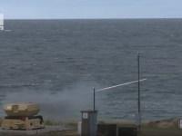 NBS MANTIS Air Defence System