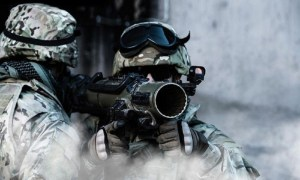 Saab to deliver Carl-Gustaf M4 Weapon System to Slovenia