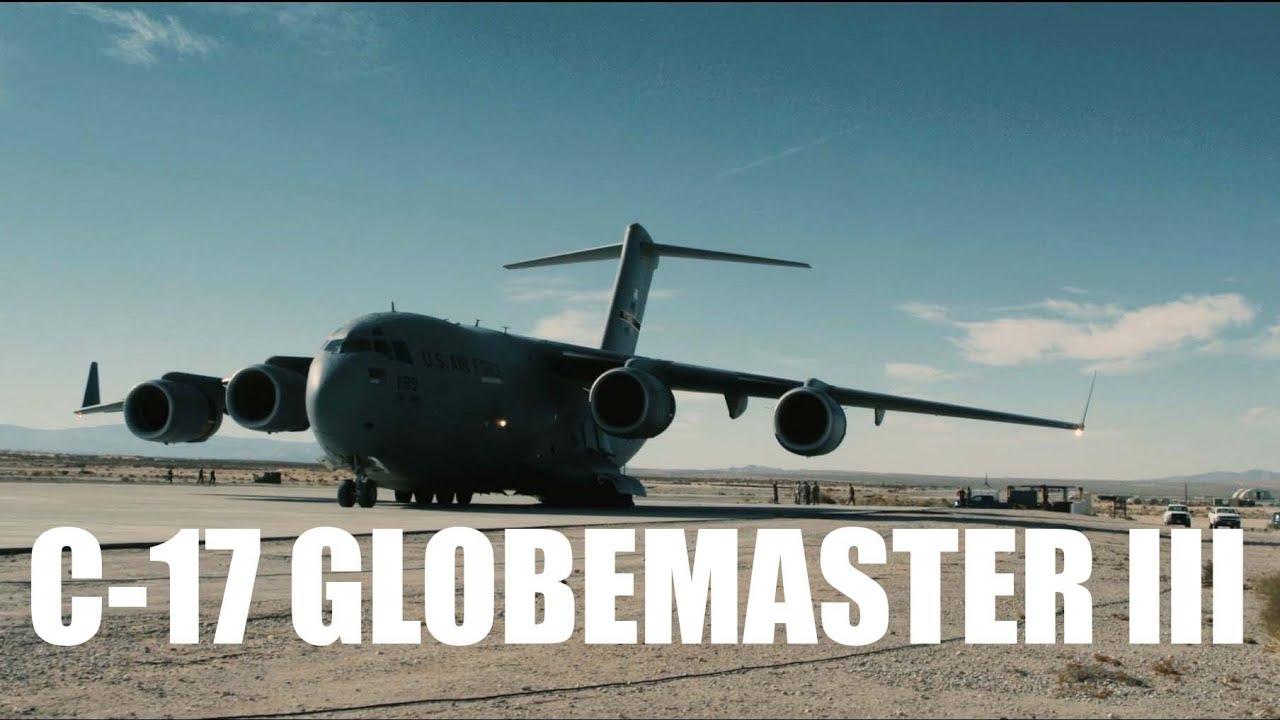 C-17 Globemaster | III Aviation Training