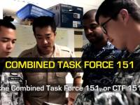 Combined Task Force 151 Highlights