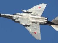 JASDF F-4EJ Phantoms