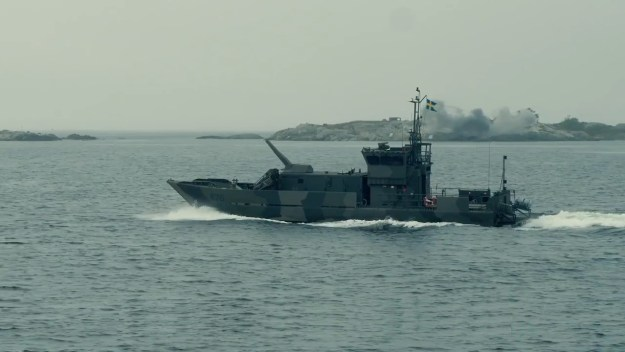 Patria Nemo Container - Patria Nemo Navy