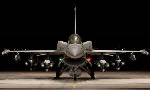 Lockheed Martin F-16V Fighting Falcon