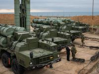 Indian Air Force to induct Russian S-400 missile systems from Oct 2020